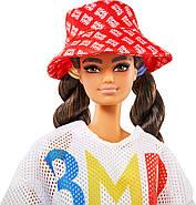 Лялька Барбі Мулатка Barbie BMR1959 Fully Poseable Fashion Doll оригінал від Mattel, фото 7