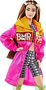 Кукла Barbie BMR1959 Jacket, Shorts & Vinyl Boots Fashion Doll оригинал от Mattel, фото 8
