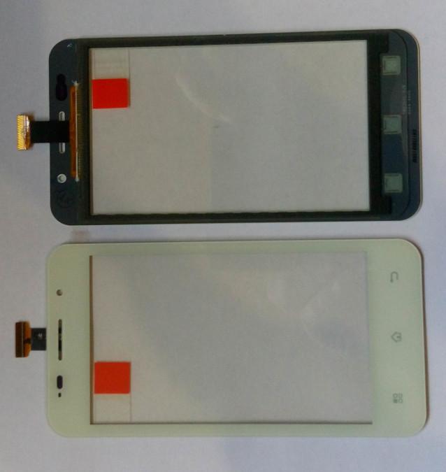 Prestigio PAP 4322 DUO сенсорний екран, тачскрін білий