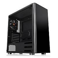 Корпус Thermaltake V200 Tempered Glass Edition Black (CA-1K8-00M1WN-00)