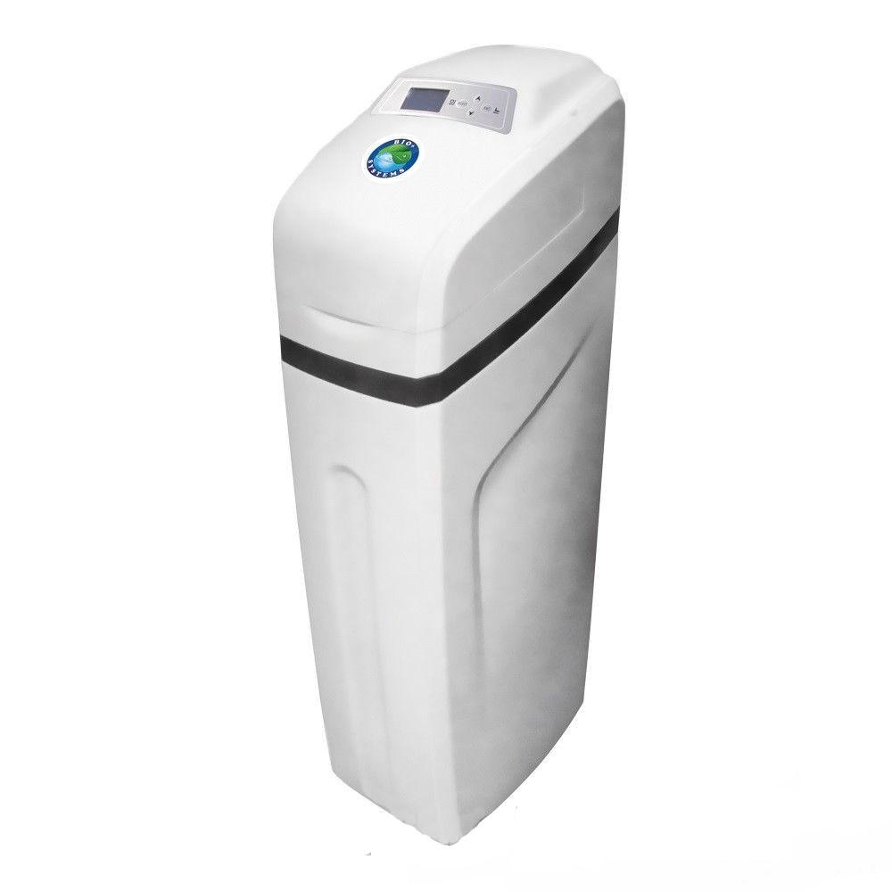 Система умягчения и обезжелезивания воды NW-SOFT-2+  2.5м3/час