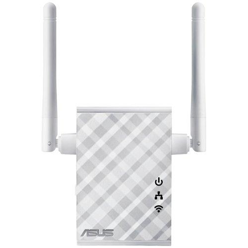 Усилитель беспроводного сигнала ASUS RP-N12