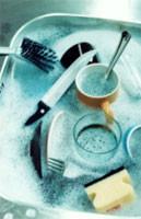 Посудомоечная машина, незаминимый помощник на кухне