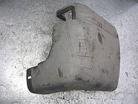 Правый клык заднего бампера VYC15-17926-AAW б/у на Ford Transit 2000-2006 год