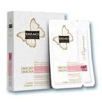 Дизао маска мезо устрицы для лица и шеи - 6 шт.