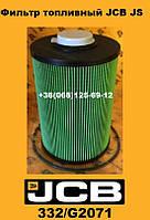 Фильтр топливный JCB JS