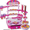 Детская мини пекарня MINI LICIOUS - BAKERY WORKSHOP