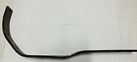 Кронштейн левый вертикальный крыла переднего МТЗ-80 (пр-во МТЗ)