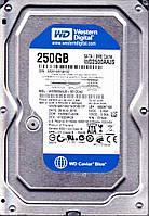 Винчестер (жёсткий диск) для стационарных видеорегистраторов ёмкостью 250 Gb