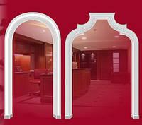 Архитектурный декор из гипса