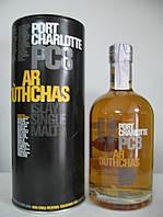 Виски односолодовый PORT CHARLOTTE PC8  8yo
