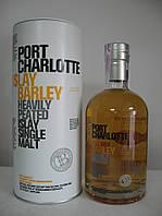 Виски односолодовый PORT CHARLOTTE Islay Barley
