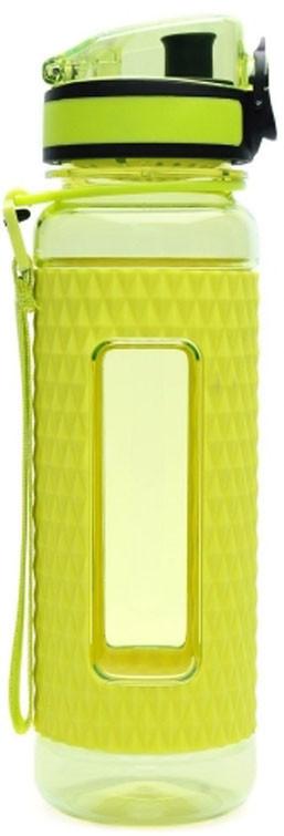 Бутылка для воды UZspace 5044 450 мл, салатовая