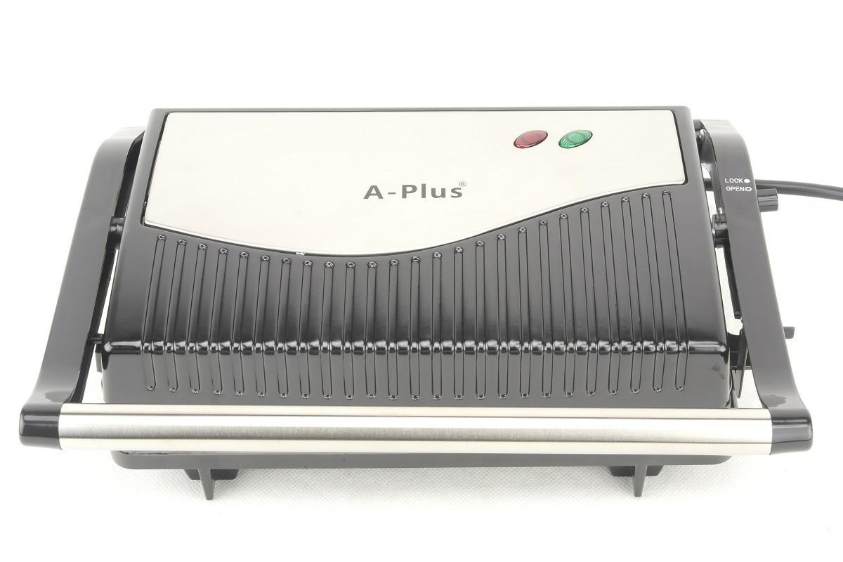 Гриль электрический A-Plus 2039 750W