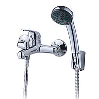 Смеситель IG Ø35 для ванны литой AQUATICA IG-1C149C (9709200)