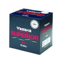 Мячи для настольного тенниса Yasaka Superior (144 шт.)