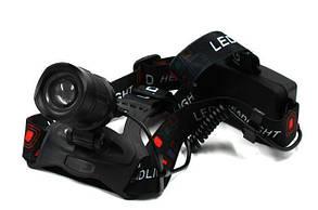 Фонарь налобный BL-T32 -P50 6989