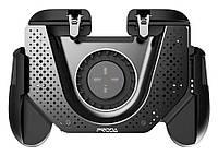 Геймпад для смартфона PRODA Kroos Series Gaming Grip PD-D03, черный