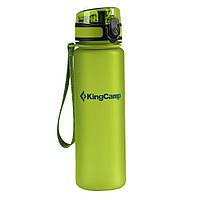 Бутылка для воды KingCamp KA1113LG, 500 мл, зеленая