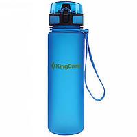 Бутылка для воды KingCamp KA1113BL, 500 мл, голубая