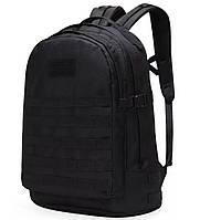 Рюкзак B98 40 л, черный