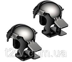 Игровой контроллер Baseus Level 3 Helmet PUBG Gadget GA03, черный