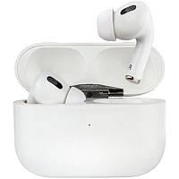 Беспроводные Bluetooth наушники MDR AirPods PRO 7438 с кейсом и сенсором, белые