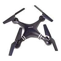Квадрокоптер S65 с камерой и wi-fi, черный