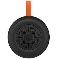 Портативная Bluetooth колонка CELEBRAT TWS SP-8, черная