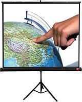 Reflecta Проекційний екран Avtek Tripod Pro 180 OUTLET
