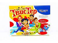"""Детская настольная игра """"Твистер Grand"""" 0022 (для всей семьи)"""