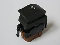 Переключатель стеклоподъёмника, 1 кнопка на Renault Trafic 2001... Prottego (Польша), JAD96977J