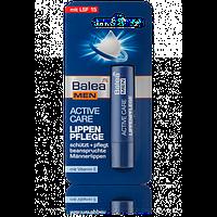 Бальзам для губ Balea MEN Активная защита для мужчин