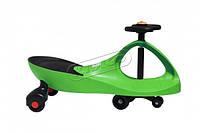 Smart car green, фото 1