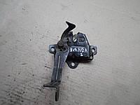 Замок - защелка капота Chevrolet Evanda  96326997