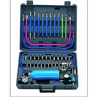 Инструмент TJG K3550 Набор очистки и тестирования инжекторов