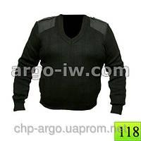 Мужские свитера,свитер форменный.свитер охранника.свитер нато