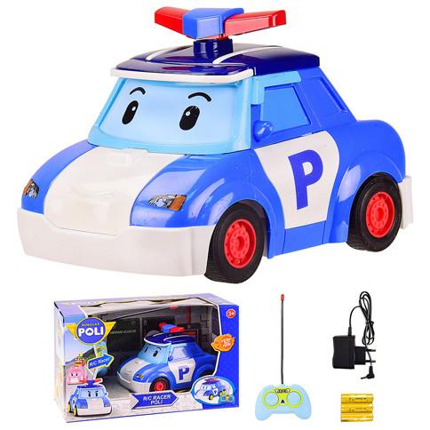 Машина на радіокеруванні 1626-12A акумулятор