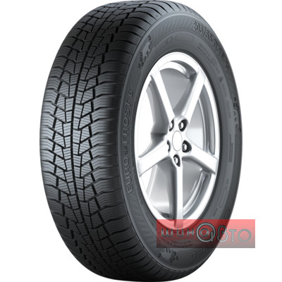 Gislaved Euro*Frost 6 185/60 R14 82T