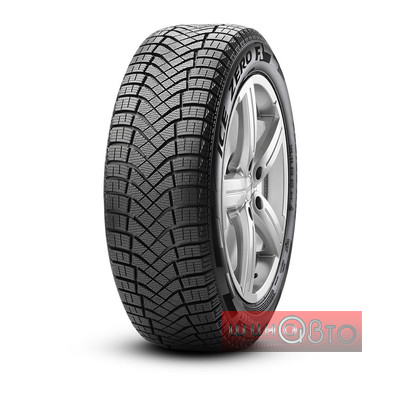 Pirelli Ice Zero FR 235/55 R20 102T