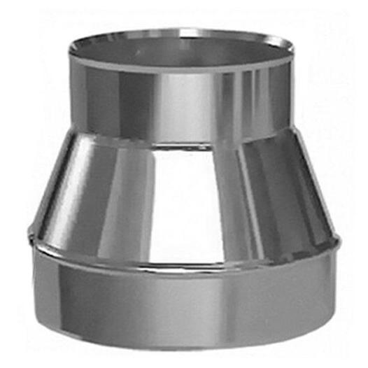 Переход VERSIA-LUX Ø125+/150-мм (1.0мм)