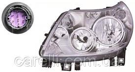 Фара передняя для Peugeot Boxer 2011-14 правая (MM) под электрокорректор