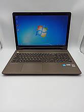 Ноутбук Medion Akoya E6412T [MD99450] сенсорный экран - Б/У