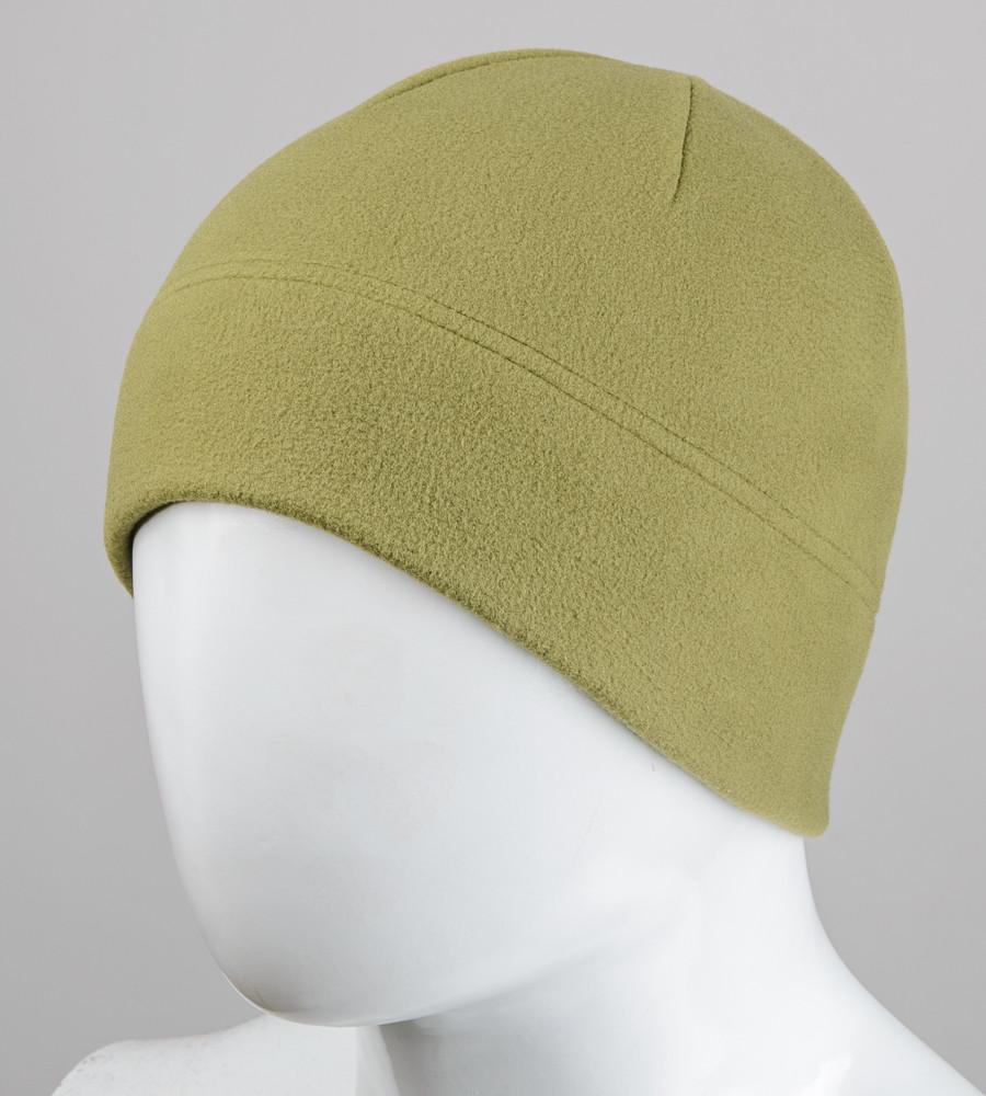 """Флисовая шапка """"Эверест"""" (gr-1904), Хаки"""