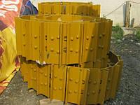 Гусеница в сборе 154-32-04071 для бульдозера Shantui SD23