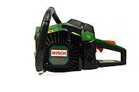 Бензопила Bosch PL 5031ms ( Пила бензиновая Бош PL 5031ms ) 2х-тактная, 45 см шина 3.1 кВт!