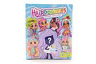 Игровая фигурка Just Play Hairdorables Series 3 | Куклы Hairdorables