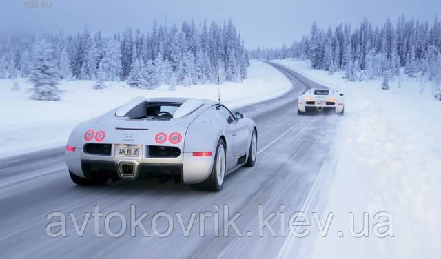 Советы: как подготовить автомобиль к зиме
