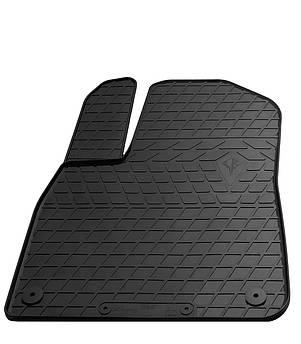 Водійський гумовий килимок для Audi Q7 2015 - Stingray