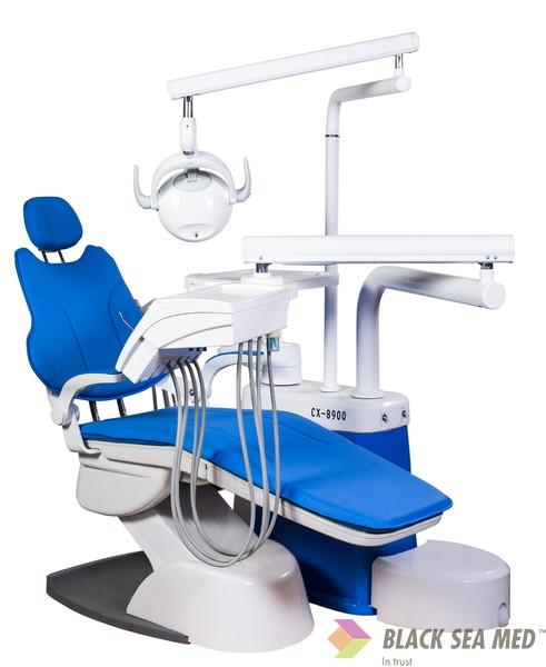 Стоматологическая установка CX - 8900 Black Sea Med